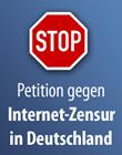 Hier geht es zu Petition